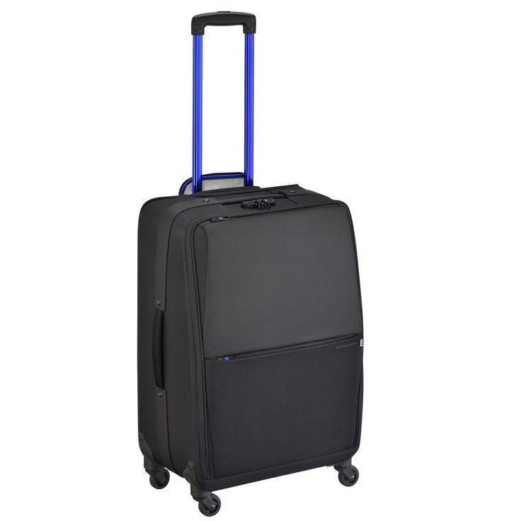 Zero Halliburton New York Greenwich 24-inch Spinner Suitcase