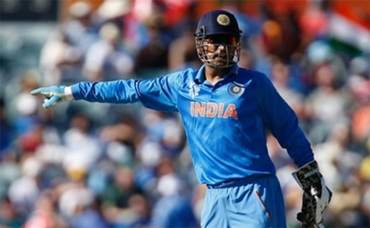 CWC: Has Dhoni magic faded? Read complete story click here http://www.thehansindia.com/posts/index/2015-03-27/CWC-Has-Dhoni-magic-faded-140232