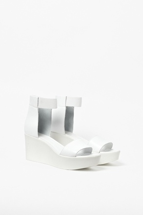 Sandals from Cos