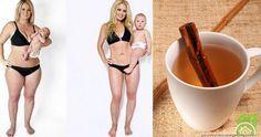 ¡Toma esto 3 veces a la semana y elimina la grasa del abdomen rápidamente!