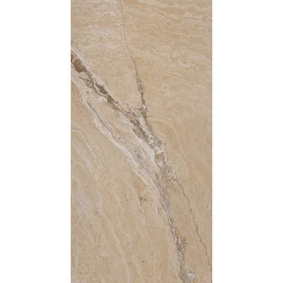 "MSI Pietra Vezio 12"" x 24"" Porcelain Filed Tile in Beige"