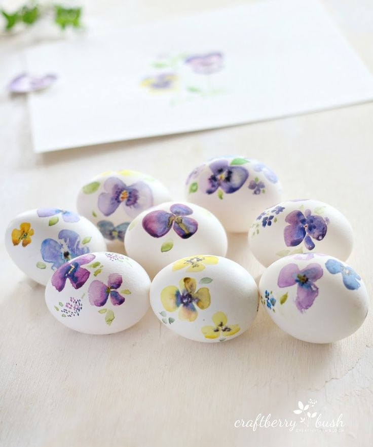 oeufs brousse aquarelle pâques aquarelle lilas de printemps vacances ...