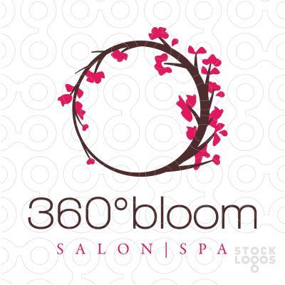 Best 25+ Salon logo ideas on Pinterest | Hair salon logos, Beauty ...