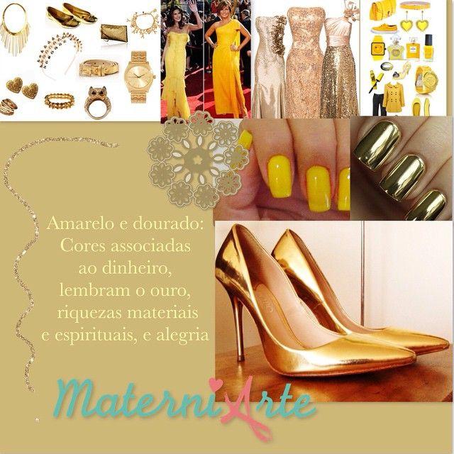 As cores e seu significado para o Ano Novo #anonovo #materniarte #coresdeanonovo
