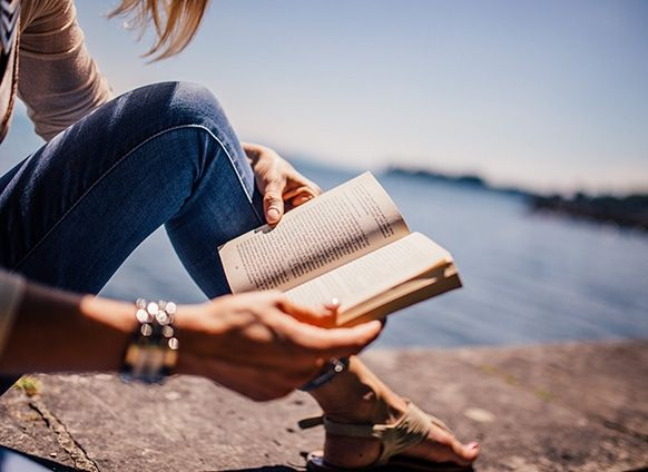 41 Books to Motivate You to Become Your Best Self