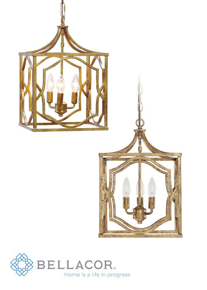 Blakely 3 Light Foyer Pendant