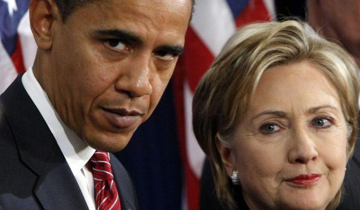 Report: Hillary Is Considering Keeping Loretta Lynch As Attorney General