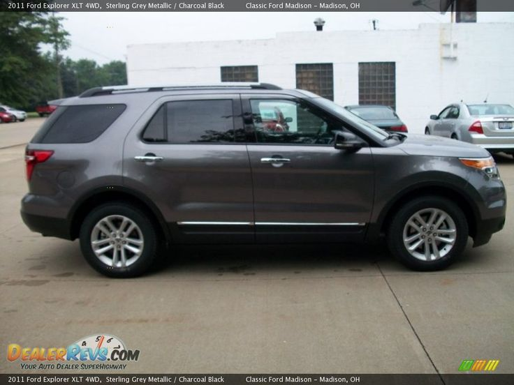 The 25 best ford explorer accessories ideas on pinterest for Ford motor company incentives