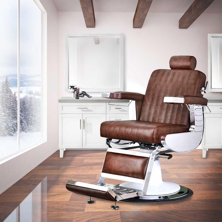 Best 25 Barber Chair Ideas On Pinterest Razor