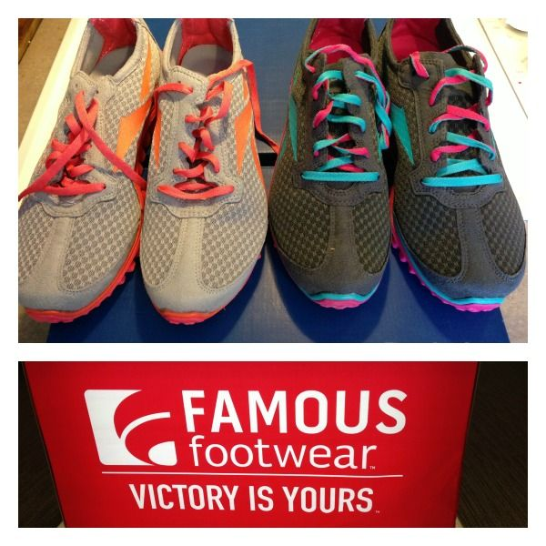 Great deals on Reebok at Famous Footwear