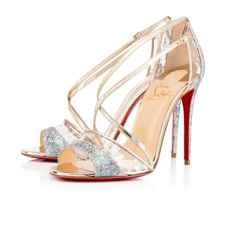 Christian Louboutin shoes on Pinterest | Christian Louboutin ...