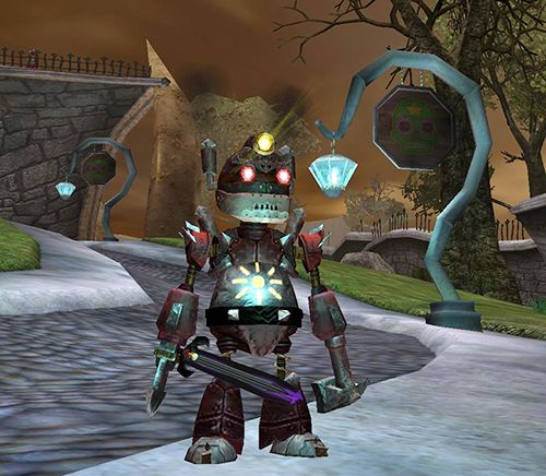 Find out new details about Broken Mirror, the 22nd EverQuest expansion  http://tinyurl.com/EverQuest-BM