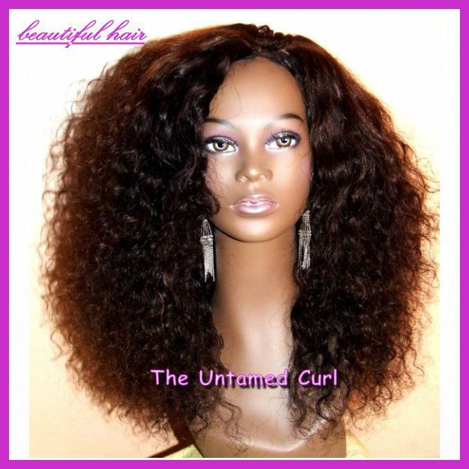 High Fashion Lace Front Wigs