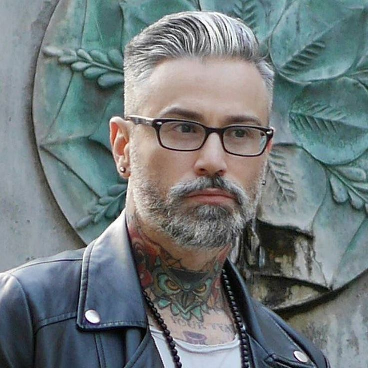 men grey hair styles wow lookatdatfade on silver fox x by imallaboutdahair 3176 | f2a90ea7ac215b4ce4baba1c9280a849 undercut mens hairstyle