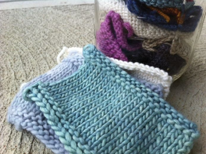 396 best images about Knitting on Pinterest Free pattern, Knit patterns and...