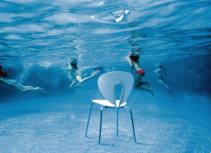 The STUA Globus Chair Even For A Funny Underwater Life. GLOBUS: Www.stua