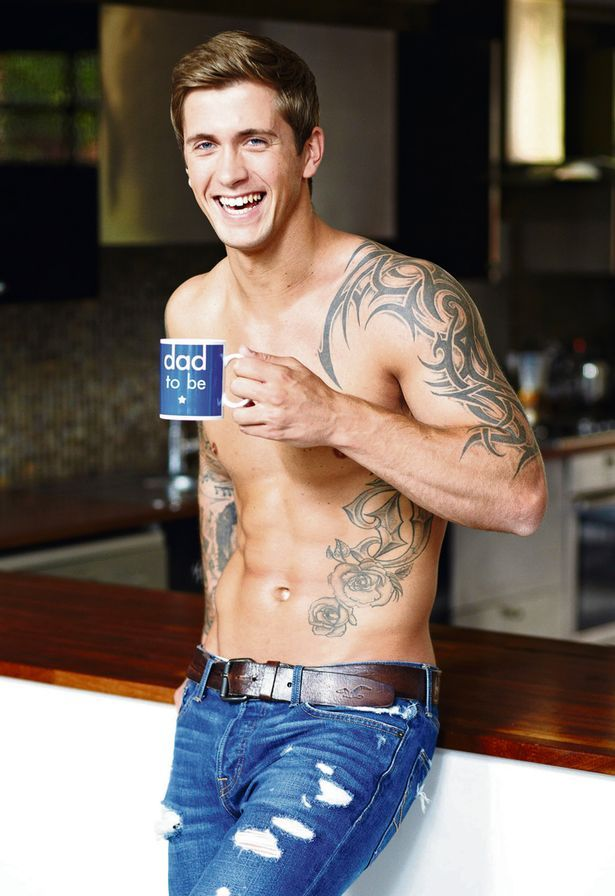 the only way is essex dan osborne....