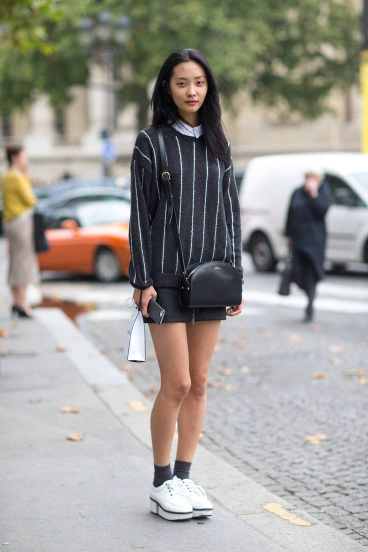 SHOULD YOU BE WEARING MONOCHROME THIS SEASON?