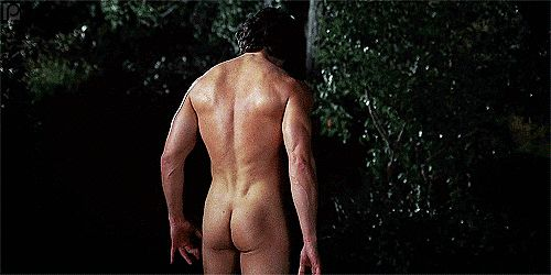 Alcide True Blood GIFs of Joe Manganiello | POPSUGAR Entertainment