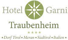 Hotel garni Traubenheim & Hotel Sonnenbichl, Dorf Tirol, Italien  Bewohnt im April 2013 :-)