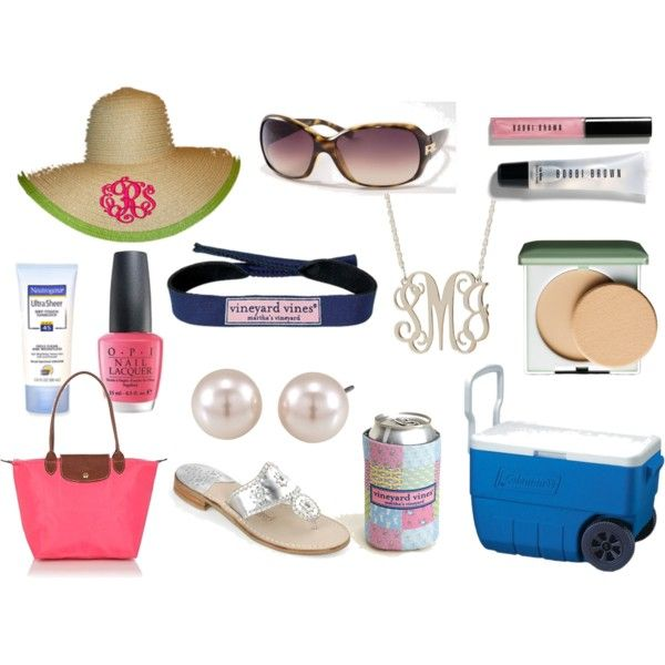 preppy essentials! @Allyson Angelini Angelini Weaver and @Brittany Horton Horton Dunning this is so us!