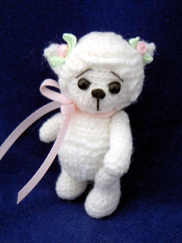 167 best Hekel - Soft Toys images on Pinterest | Crochet animals ...