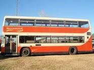 double decker bus conversion for sale - Google Search