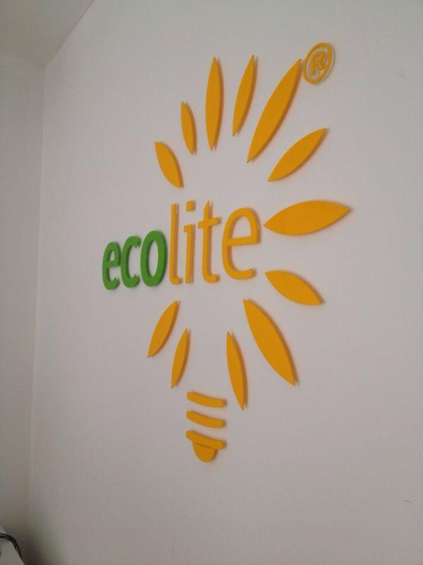 Ecolite® iluminación LED. Cali, Colombia. Avenida 9A # 15AN - 34 Barrio Granada.