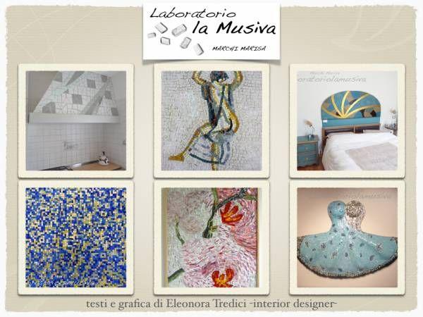 L'arte del mosaico: oggetti d'arredo e idee regalo per le Nozze