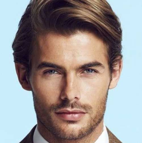 37 Best Medium Length Hairstyles For Men 2018 Update Haircuts