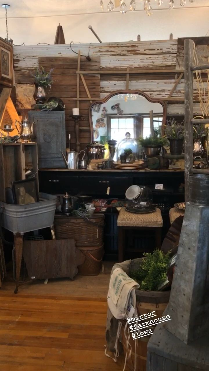 Old Stuff And Cool Junk For Your Home Small Space Interior