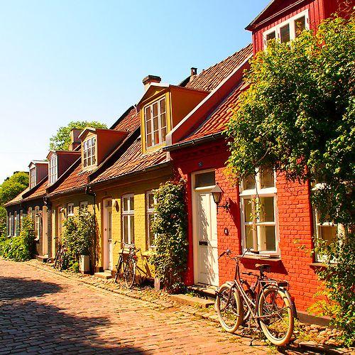 Aarhus, Denmark (by どこでもいっしょ) - All things Europe