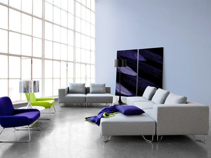 Schlafsofa design lounge  33 besten SOFTLINE - skandinavisches Design für Ihr Wohnzimmer ...