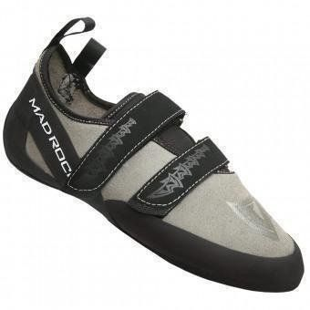 Mad Rock Kletterschuhe Drifter Velcro grey - http://on-line-kaufen.de/mad-rock/mad-rock-kletterschuhe-drifter-velcro-grey