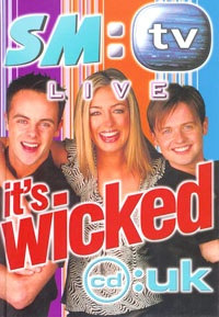 smtv live! Saturday mornings have never been the same since!
