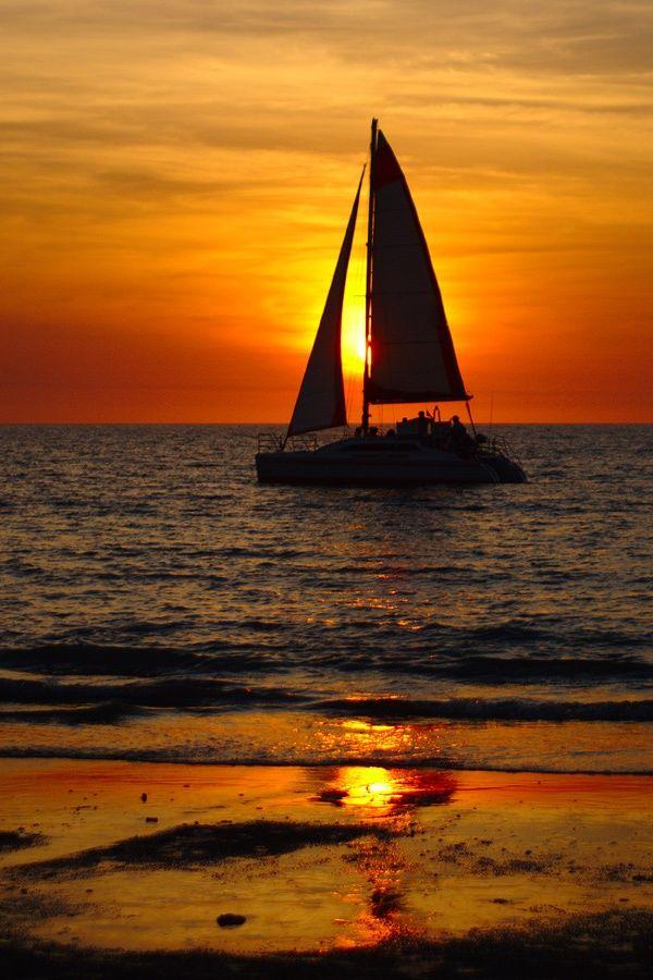 Mindil Beach sunset, Darwin