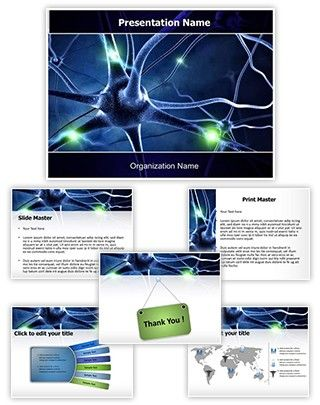 22 best neurology powerpoint ppt presentation templates images on neurology powerpoint presentation template is one of the best medical powerpoint templates by editabletemplates toneelgroepblik Image collections