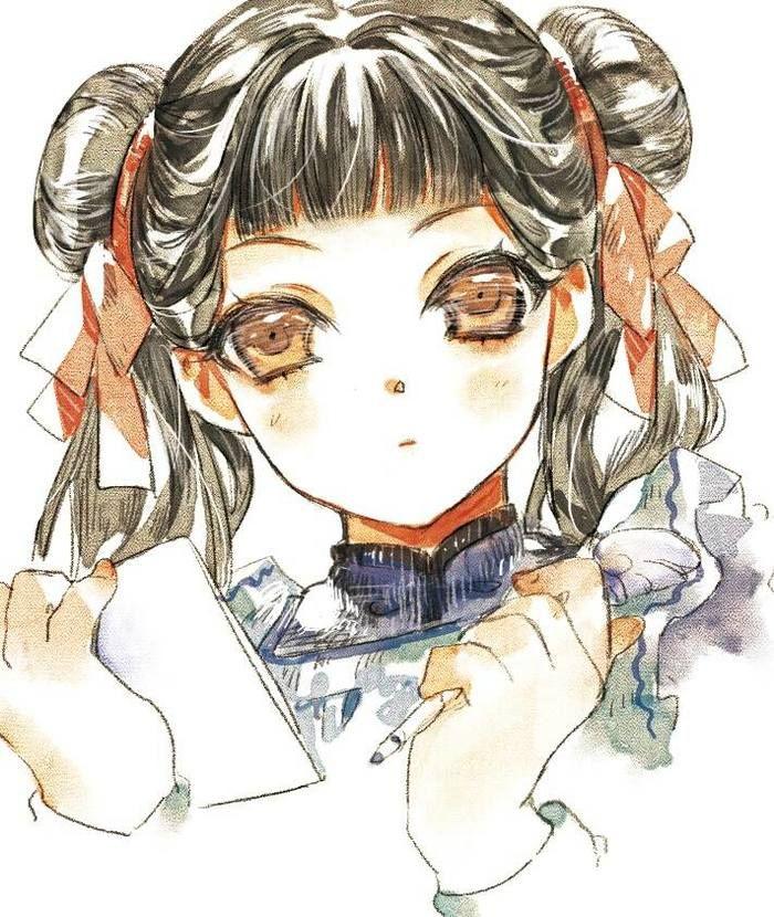 L Meilin - Cardcaptor Sakura (Artist: 陈二二汪)