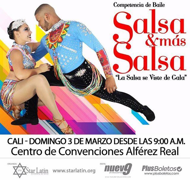 Salsa Y Más Salsa Fecha Domingo 3 De Marzo Hora 9 00 Am 9 00 Pm Entrada General 18 000 Lugar Centro De Convenciones Alfére Salsa Domingo Disney Princess