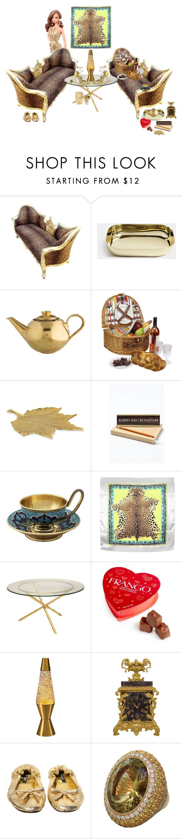 """""""leopardy jeopardy"""" by didesi ❤ liked on Polyvore featuring interior, interiors, interior design, home, home decor, interior decorating, Tina Frey Designs, Diane Von Furstenberg, Pampa Bay and Roberto Cavalli"""