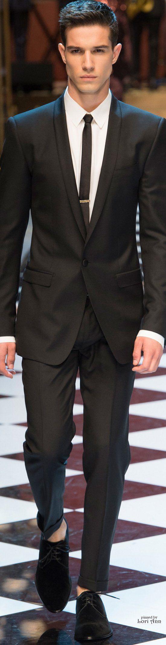 Dolce & Gabbana. S17.