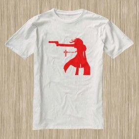 Hellsing 06W #Hellsing #Anime #Tshirt