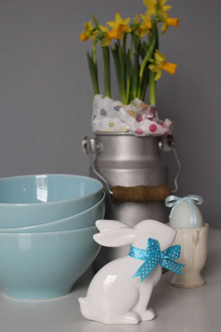 Easter decorations, WIELKANOCNE DEKORACJE