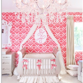 22 Best Images About Baby Nursery Ideas On Pinterest