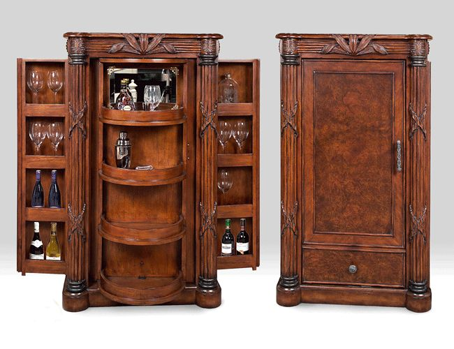 121 Best images about bar furniture on Pinterest  Liquor cabinet, Wine  rooms and Wine racks