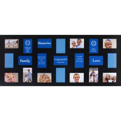 1000 Images About Large Collage Picture Frames On Pinterest