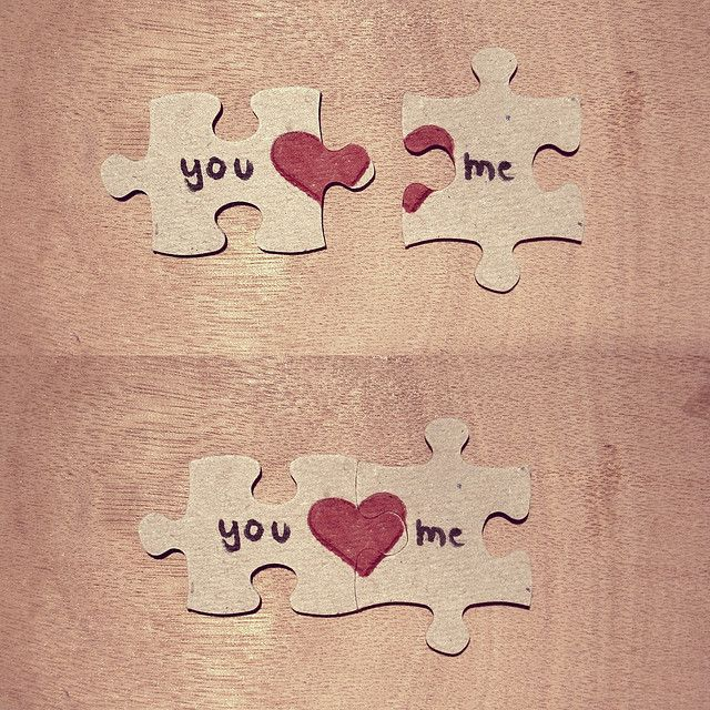 Cute c': And two 3x2 lego pieces on necklaces to form a heart when together? Acrylic paint each of our names/date on the side of it :3 Cheap but thoughtful <3
