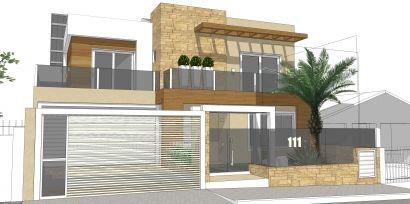 bruno faria - Projetos e Consultoria em Arquitetura