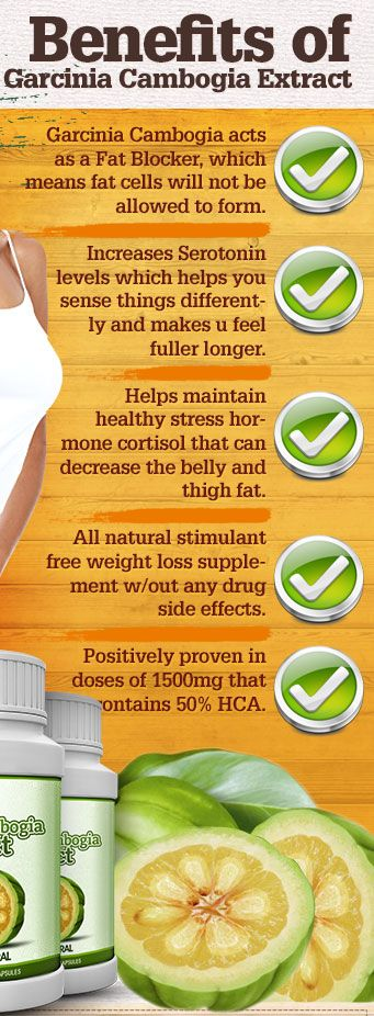 help with weight loss and is endorsed by Dr OZ as one of the best products to help suppress appitite. Our products are tried and trusted and backed by our 100% no quibble money back guarantee. Watch this Garcinia Cambogia review for more info!