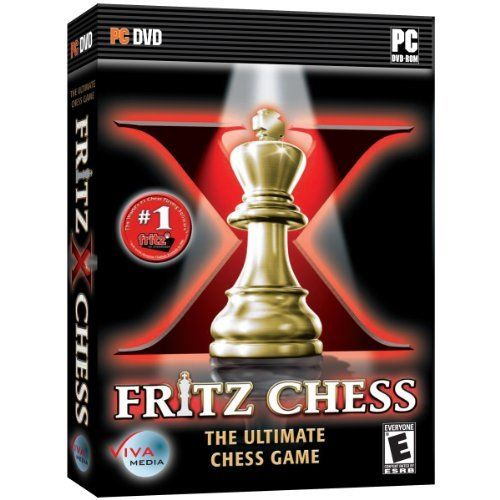 Fritz Chess Tenth Edition [Old Version] by Viva Media 2 via https://www.bittopper.com/item/fritz-chess-tenth-edition-old-version-by-viva-media-2/ebitshopa7e5/